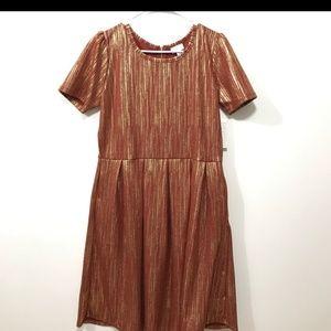 XL Amelia Elegant Dress